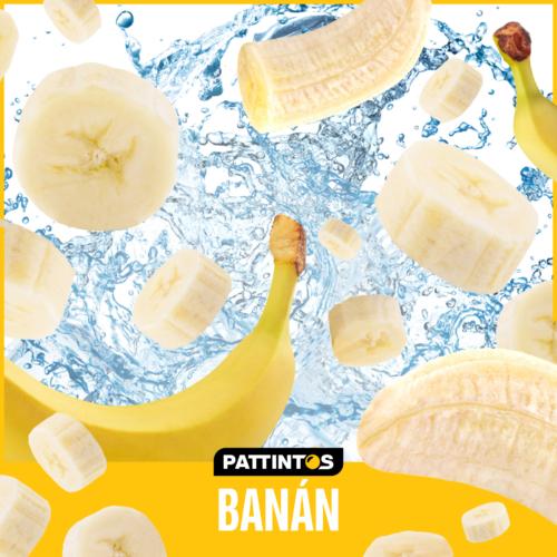 Pattintós Banán